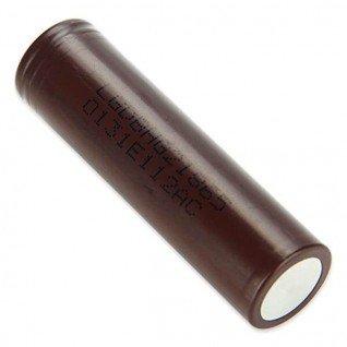 LG - INR 18650 HG2 Li-Ion-Akku
