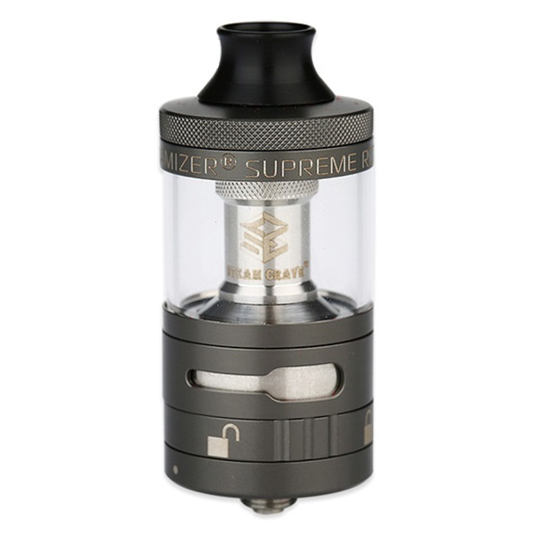 Steam Crave - Aromamizer Supreme RDTA V2 Selbstwickler Tank Bundle