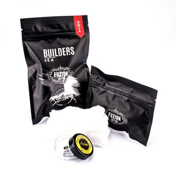 Builders Finest - Alien Clapton Pack 0,45 Ohm