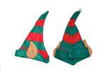 Elfenhut Elfenohren Weihnachten Weihnachtselfe Onesize 64 cm Umfang 001