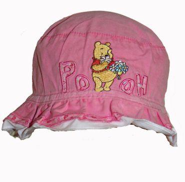 Baby Kinder Sonnenhut Winnie Pooh Fischerhut Disney Sommer Mädchen Strand – Bild 2