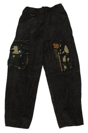 Kinderhose Lange Hose Jeans Stoffhose Junge Gr. 92-152 Stummer Pfister – Bild 3
