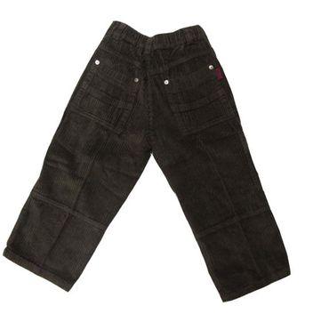 Kinderhose Lange Hose Jeans Stoffhose Junge Gr. 92-152 Stummer Pfister – Bild 24