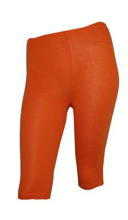 Kinder Caprihose Gr.104-164 kurze Hose Radler Capri Radlerhose Leggings – Bild 3