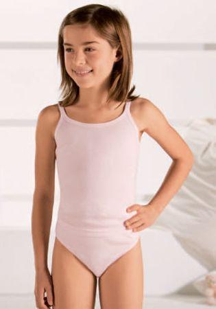 1x Kinder Bio Baumwolle Unterwäsche Slip Set Unterhemd Öko-Tex Standard 100 – Bild 7