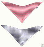2x Baby Kinder Bandana Dreiecktuch Halstuch Halstuch 001