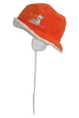 Baby Kinder Wintermütze Fleece Ohrenschutz Disney Bambi Kindermütze – Bild 2