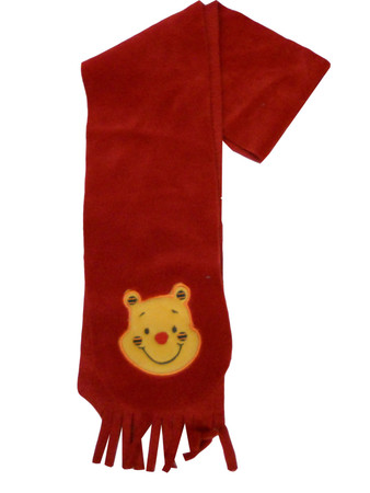 Kinder Schal Kinderschal Jungs Mädchen Disney Mickey Maus Goofy Winnie Pooh Lars – Bild 17