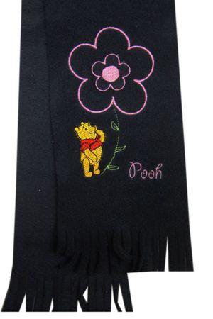 Kinder Schal Kinderschal Jungs Mädchen Disney Mickey Maus Goofy Winnie Pooh Lars – Bild 23