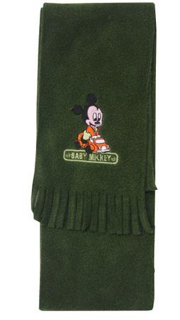 Kinder Schal Mickey Maus Mouse Disney Kinderschal Winter  – Bild 9