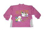 Kinder Pullover Gr.116/122 Daisy Hill Puppies Peanuts Sweatshirt Mädchen 001