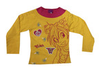 Kinder Pullover Gr.98-116 Witch Nickeloden Disney Sweatshirt Mädchen 001
