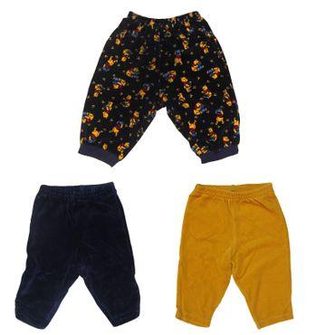 Babyhose Gr.74-86 Jogginghose Rutschhose Krabbelhose Winnie Pooh Disney