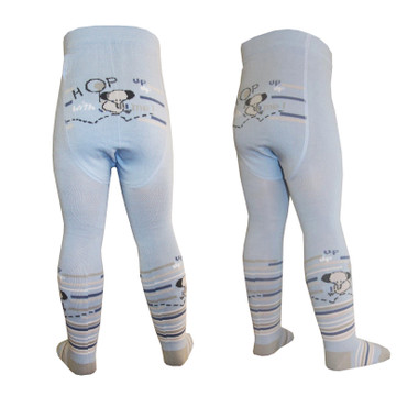 Baby Kinder Strumpfhose Gr. 86/92 Jungs Made in Germany Maximo