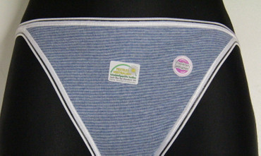 5x Kinder Unterwäsche Mädchen Slip Schlüpfer Öko-Tex Standard 100 Ott – Bild 6