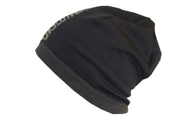 Kinder Mütze Beanie Maximo Jerseymütze Mütze Disco Pink Schwarz – Bild 4