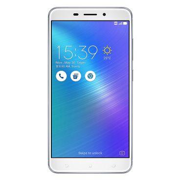 Asus ZenFone 3 Laser (ZC551KL) Dual-SIM Smartphone 5,5 Zoll 32GB silber - NEU