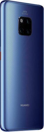 Huawei Mate 20 Pro Dual-Sim Smartphone (6,39 Zoll) 128GB midnight blau - NEU