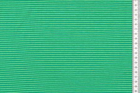 Jersey gestreift dunkelgrün und hellgrün