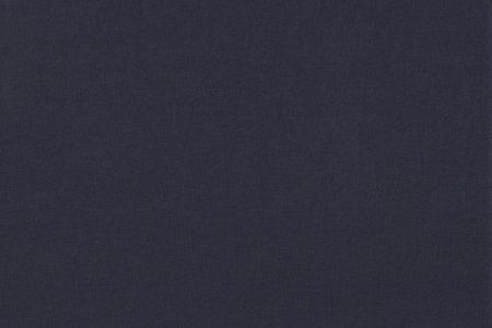 Viskosejersey blau navy Uni