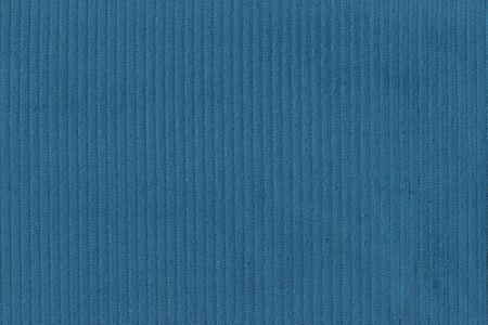 Breitcord aus 100% Baumwolle in blau ca. 5 mm