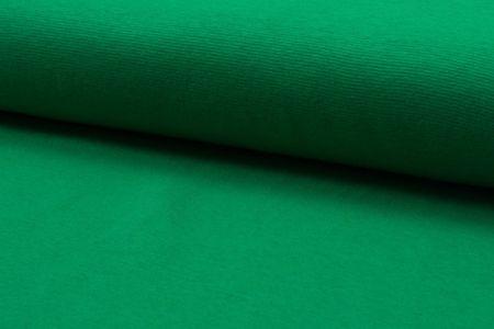 Feinstrick Bündchen apfelgrün