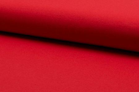 Jersey Stoff Unifarben rosa, silber, rot, bordeaux, fuchsia, schwarz, navy, senf, ocker, khaki, mint, grün, jeans, altrosa oder schwarz Uni – Bild 4