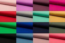 Jersey Stoff Unifarben rosa, silber, rot, bordeaux, fuchsia, schwarz, navy, senf, ocker, khaki, mint, grün, jeans, altrosa oder schwarz 001