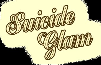 Suicide Glam Webshop