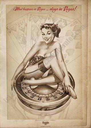Poster VEGAS