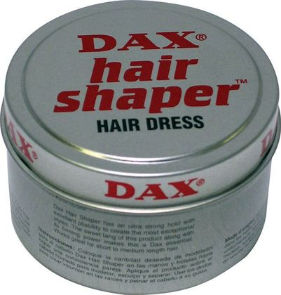 DAX Hair Sharper Cremepomade