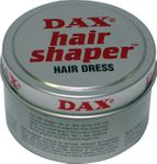 DAX Hair Sharper Cremepomade 001