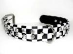 Ska Checker Hundehalsband – Bild 3