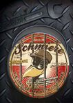 SCHMIERE Special Edition Prison Blues Pomade 001