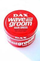 DAX wave and groom Pomade 001