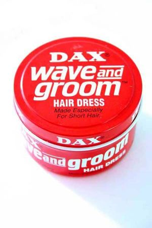 DAX wave and groom Pomade