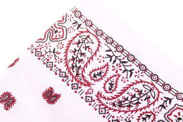 Paisley Bandana Nickituch Tuch in vielen Farben – Bild 23