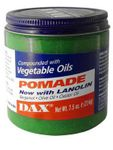 Dax Vegetable Oil Pomade 214 gramm 001