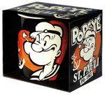 Popeye St. Pauli Comic Tasse 001