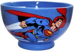 Müslischüssel Schüssel Superman Comic Bowl Superhelden 001