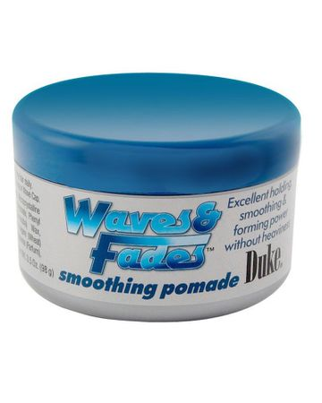 DUKE Waves & Fades Mittelfeste Smoothing Pomade