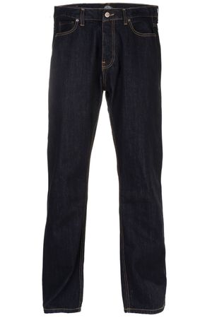 Dickies Michigan Rinsed Denim 5 Pocket Jeans – Bild 3
