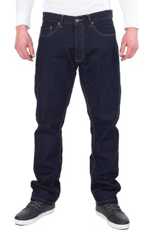 Dickies Michigan Rinsed Denim 5 Pocket Jeans – Bild 2
