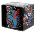 The Amazing Spiderman Marvel Comic Superhelden Tasse 001