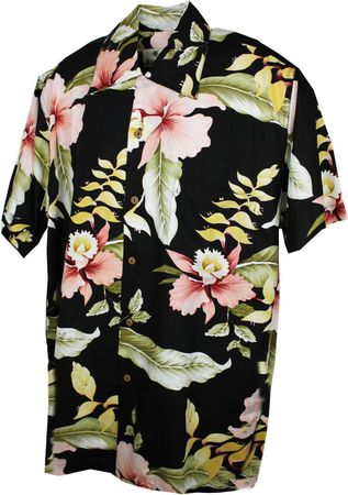 Karmakula Hemmingway retro Hawaii Hemd Hawaiian Shirt