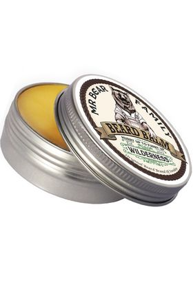 Mr. Bear Bartpomade Beard Balm Wilderness