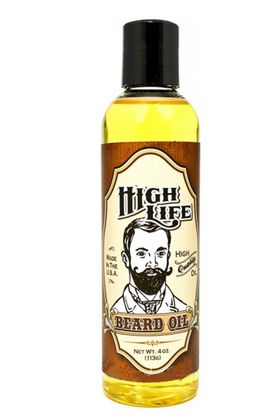 High Life Beard Oil Bart Öl