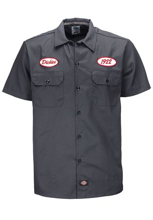 Rotonda South Workshirt v. Dickies  – Bild 3