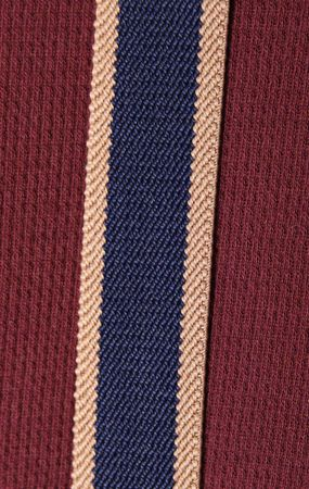 Unisex retro Braces Streifen Hosenträger Suspender mit Clips  – Bild 16