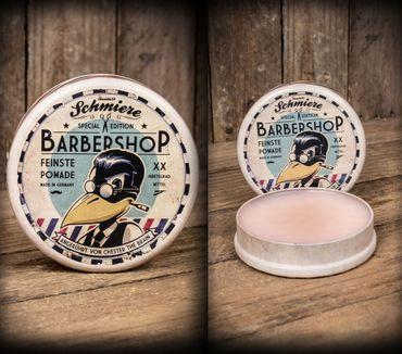 SCHMIERE Barbershop Special Edition mittel v. Rumble59 – Bild 2